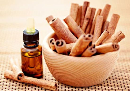 Cinnamon Essential Oil Sri Lanka Verum World Famous