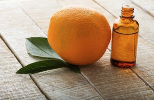 Wild Orange Quality Essential Oil - Anxiety, Depression, Uplifting