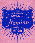 The Independent awards, Holly & Co.