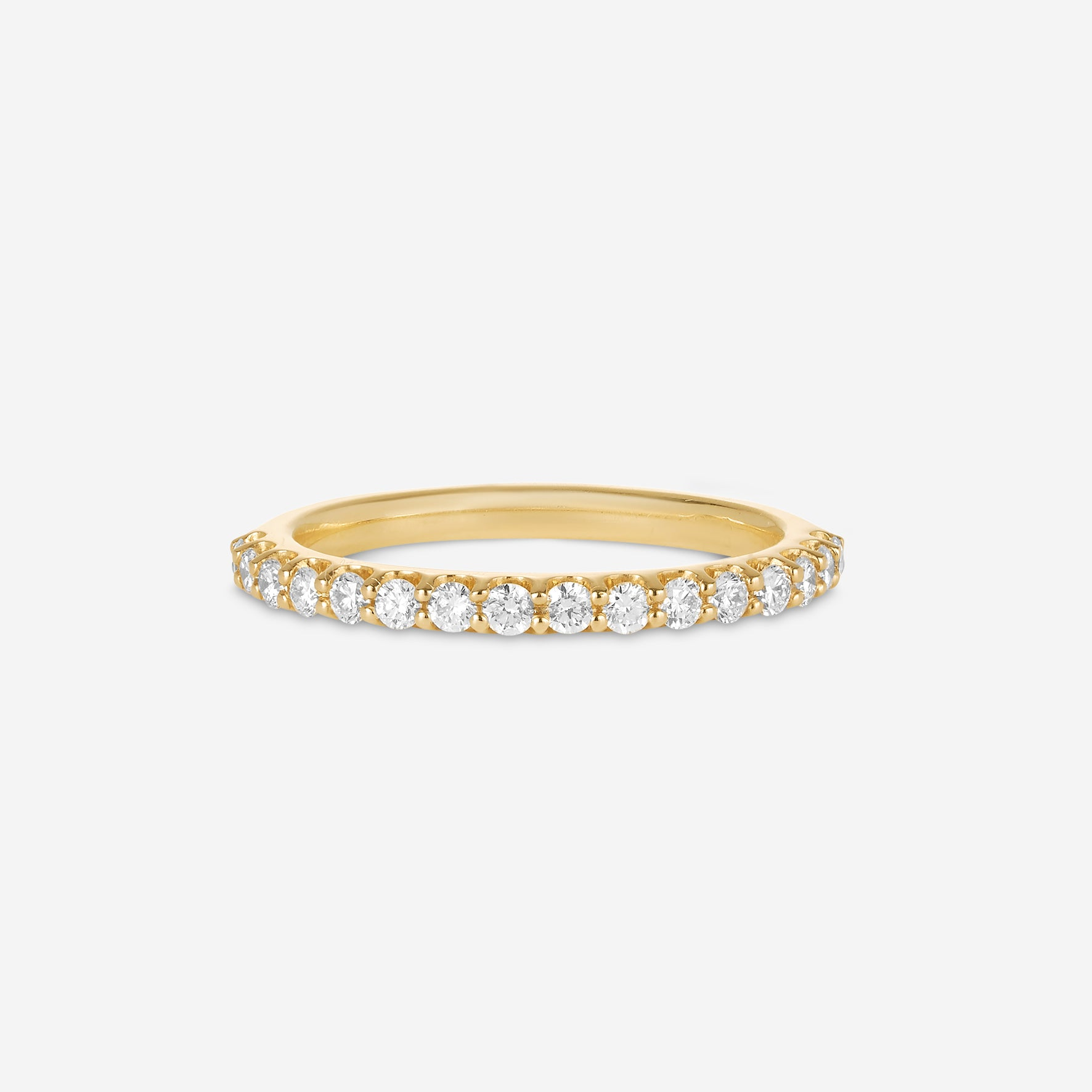 Statement Eternal Ring