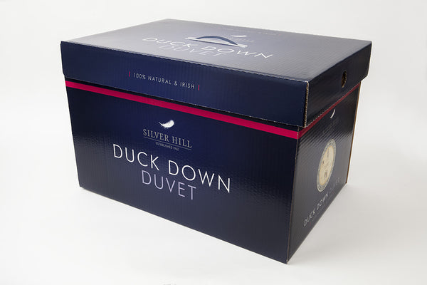 Duck Down Duvet