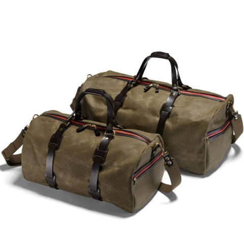 CROOTS ENGLAND - HANDMADE TRAVEL HUNTING SPORT BAGS