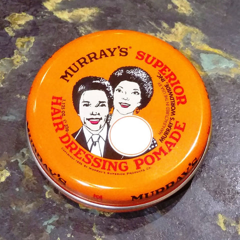 MURRAY'S POMADES