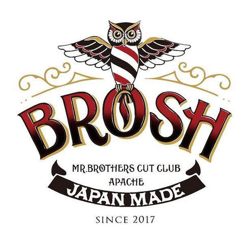 BROSH-Pomade-Japan-Made