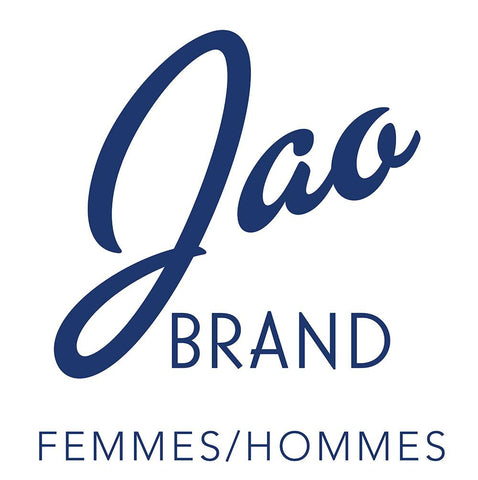 Jao Brand - 100% SOUL from the US of A