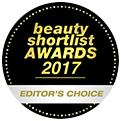 Nailberry Beauty Shortlist Awards