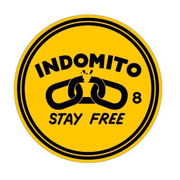 indomito-stay-free-rebels-for-a-cause