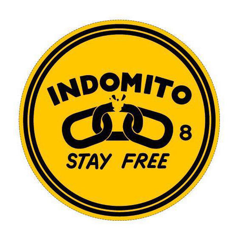 INDOMITO Stay Free Soul Objects