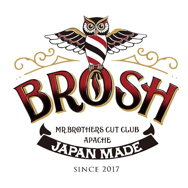 BROSH-Pomade-Japan-Made-Barbershop