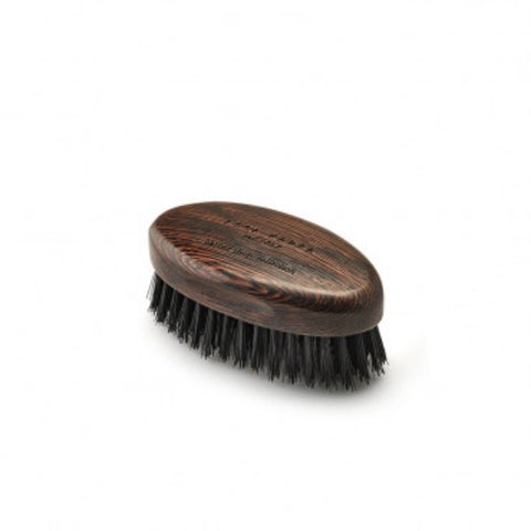 Acca_Kappa_Beard_Brush_Bartbürste_Wenge_Barbershop_Collection