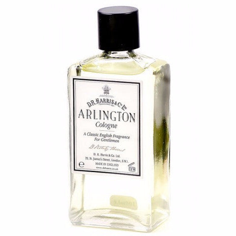 D.R. HARRIS ARLINGTON COLOGNE @SoulObjects, a SoulExperience!