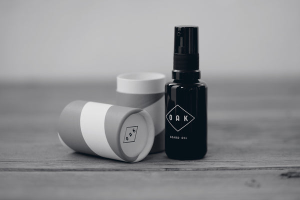 Soul Objects OAK Bartöl Beard Oil Berlin