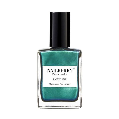 Nailberry Nagellack Nail Polish Glamazon Luxus Organic