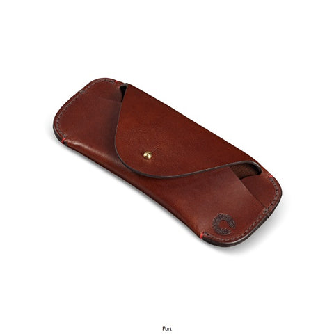 Croots_Brillenetui_Vintage_Leather_Leder_Port