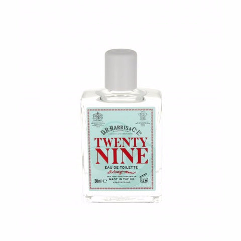 Twenty Nine Eau de Toilette 30ml