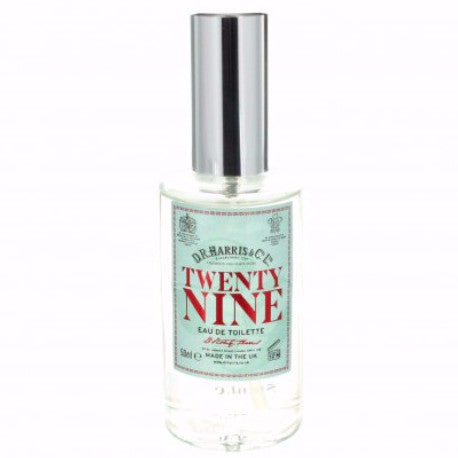 Twenty Nine Eau de Toilette Spray