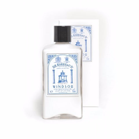 D. R. Harris Luxury Windsor Aftershave Milk