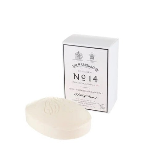 DR-Harris-Hackett-Seife-no-14-Vetiver-bath-soap