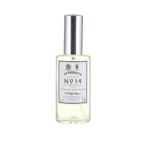 Dr-Harris-Hackett-No-14-cologne-50ml-spray