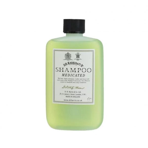 Dr_Harris_medicated-shampoo-100ml-London-Schuppen