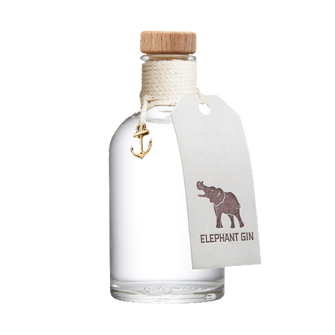 Elephant Gin Elephant Strength 100ml