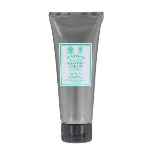 D.R. Harris Eucalyptus shaving Cream Tube
