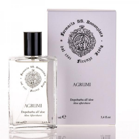 Farmacia-SS-Annunziata-1561-Luxus-Agrumi-Aftershave-Lotion