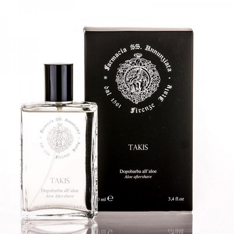 Farmacia-SS-Annunziata-1561-Luxus-Takis-Aftershave-Lotion-Aloe-Vera