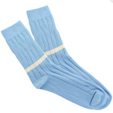 HERITAGE 9.1 Vinatge Edition Sky Socks Strümpfe Made in Italy