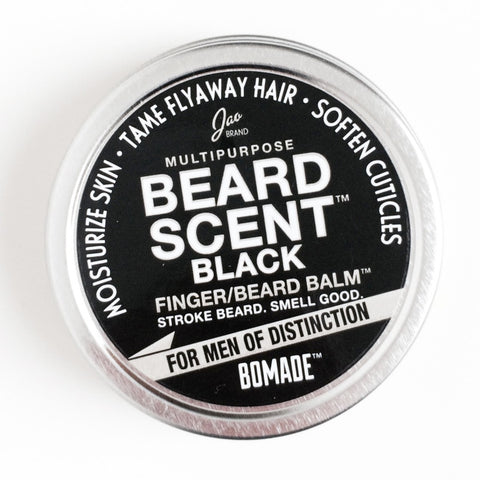 Jao Beardscent Black
