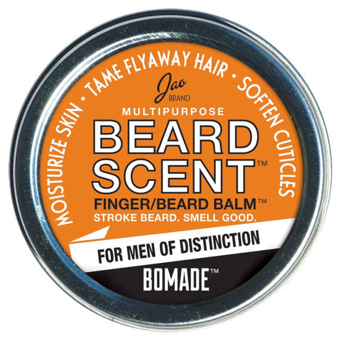 Jao Beardscent Bomade™