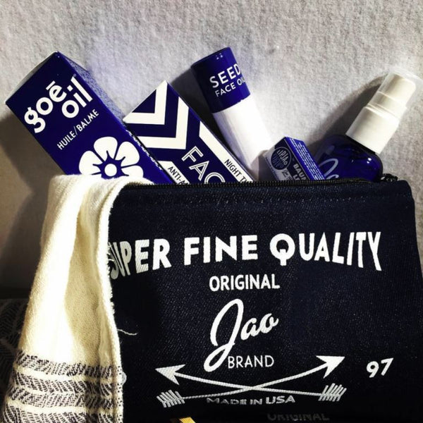 Jao In Flight Essential Pack