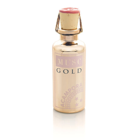 MUSC GOLD - Pure Essence