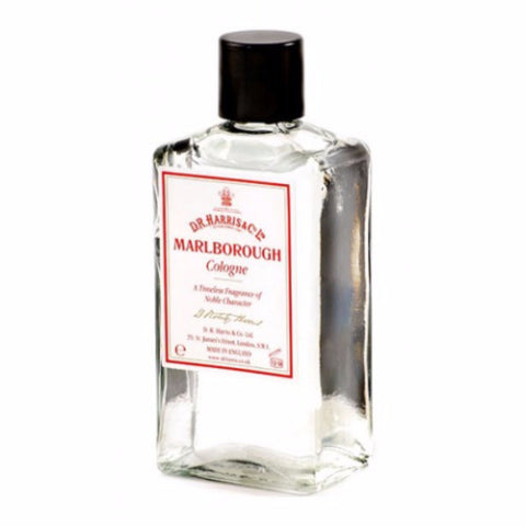 D.R. HARRIS MARLBOROUGH COLOGNE @SoulObjects, a SoulExpereince!