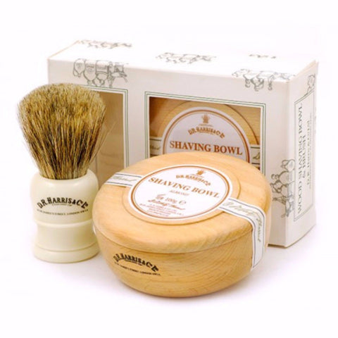 MARLBOROUGH SHAVING GIFT SET