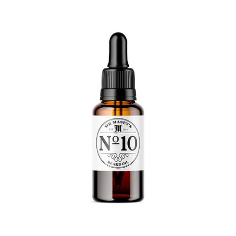 Mr-Masey-No-10-Bartöl-Beard-Oil-Beard-Razor-shave-shaving-cologne