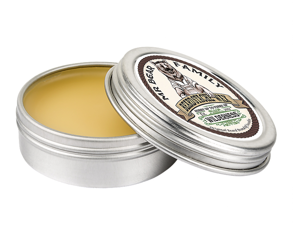 Beard Stach Wax - Wilderness
