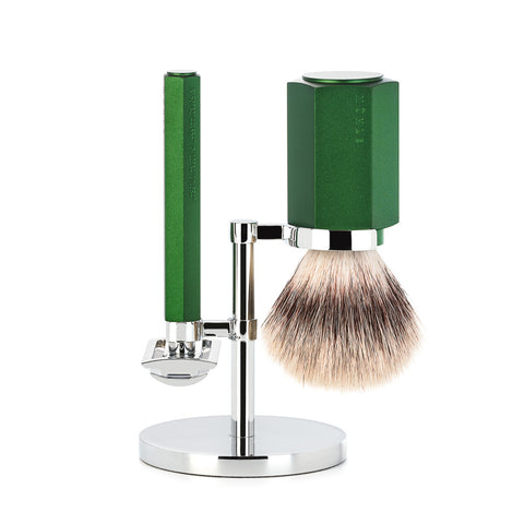 Muhle_Shaving_S31-Rasierhobel-Set-HXG-FOREST-1-HEXAGON-Mark-Braun