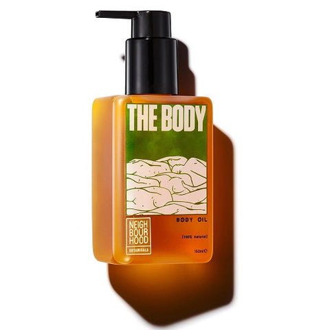 Neighbourhood_Botanicals_The_Body_Oil_Körperöl_Natural_Skincare_Vegan