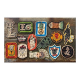 North_No_Name_Felt_Patches_Tokyo_Japan_2020_Collection_1