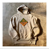 North_No_Name_Felt_Patches_Tokyo_Japan_2020_Collection_Hoodie