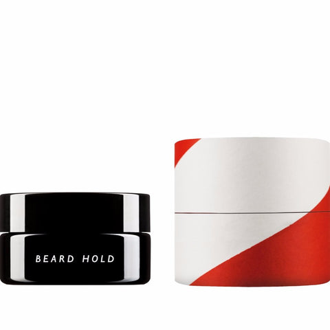 OAK Beard Hold Organic Beard Care Berlin Bartpflege Bio