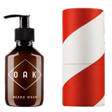 Soul Objects OAK Berlin Beard Wash Bartschampoo