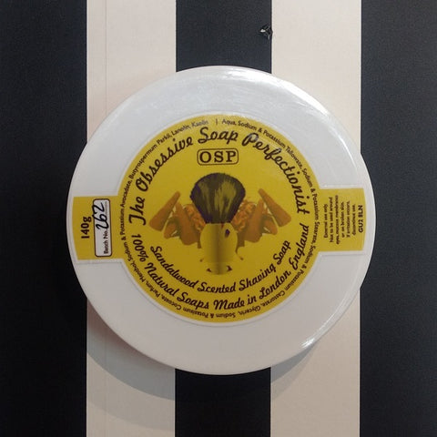 OSP_Sandalwood_Tallow_Rasierseife_Luxus_London