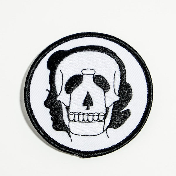 Mans Ruin Patch