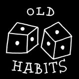 Old Habits Patch Devil