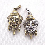 Peanuts_Co_Japan_Mr_Head_Clown_Pendant_Anhänger