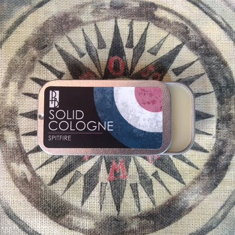 Phoenix-and-Beau-Spitfire-Solid-Cologne-Handmade-England