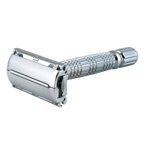 Razorock Quick Change Rasierhobel Safety Razor