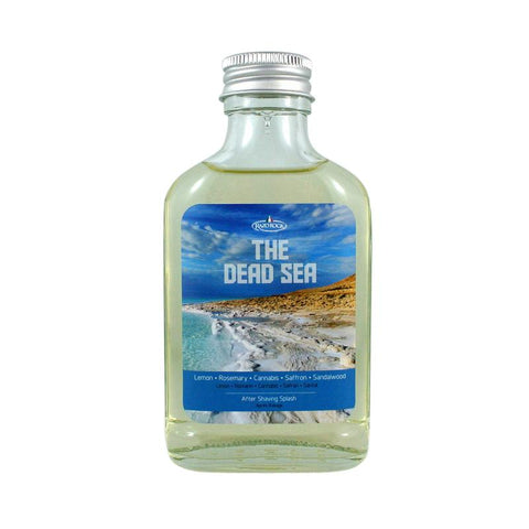 RazoRock Dead Sea Luxury Aftershave Splash